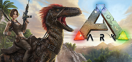 Купить ARK: Survival Evolved + игры