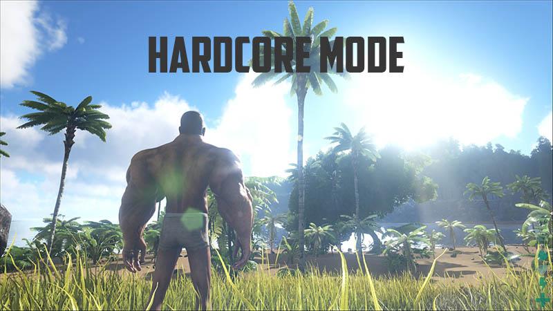 hardcoremod