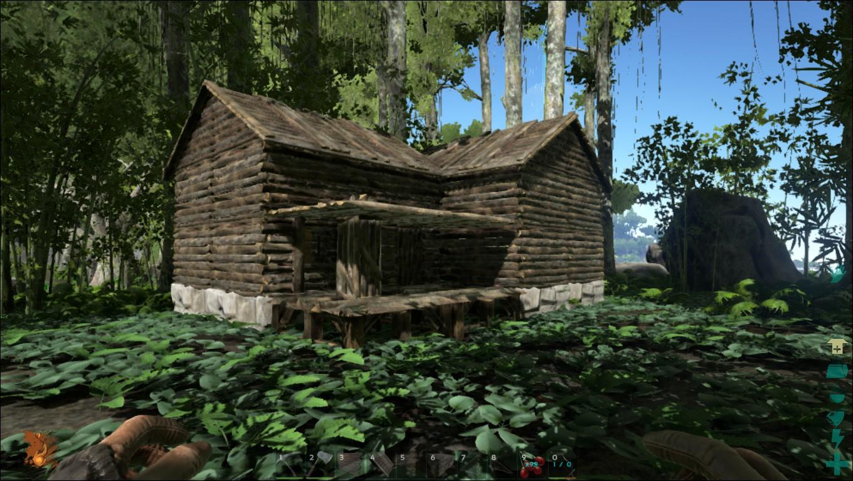 Ark Survival Evolved Патч 204 0 204 1 Ark Survival