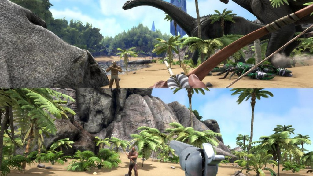 ARK_SplitScreen