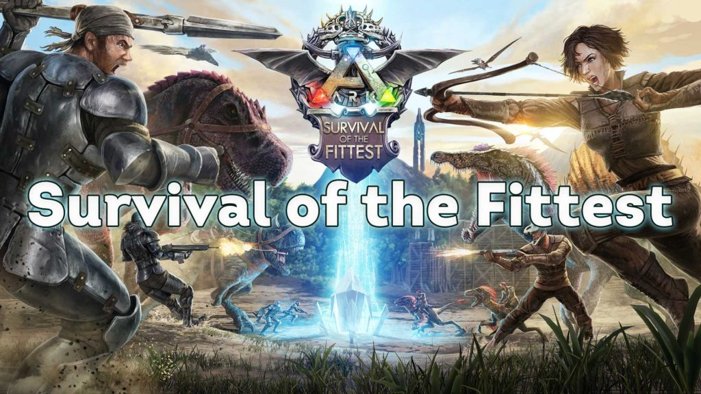 Survival-of-the-fittest